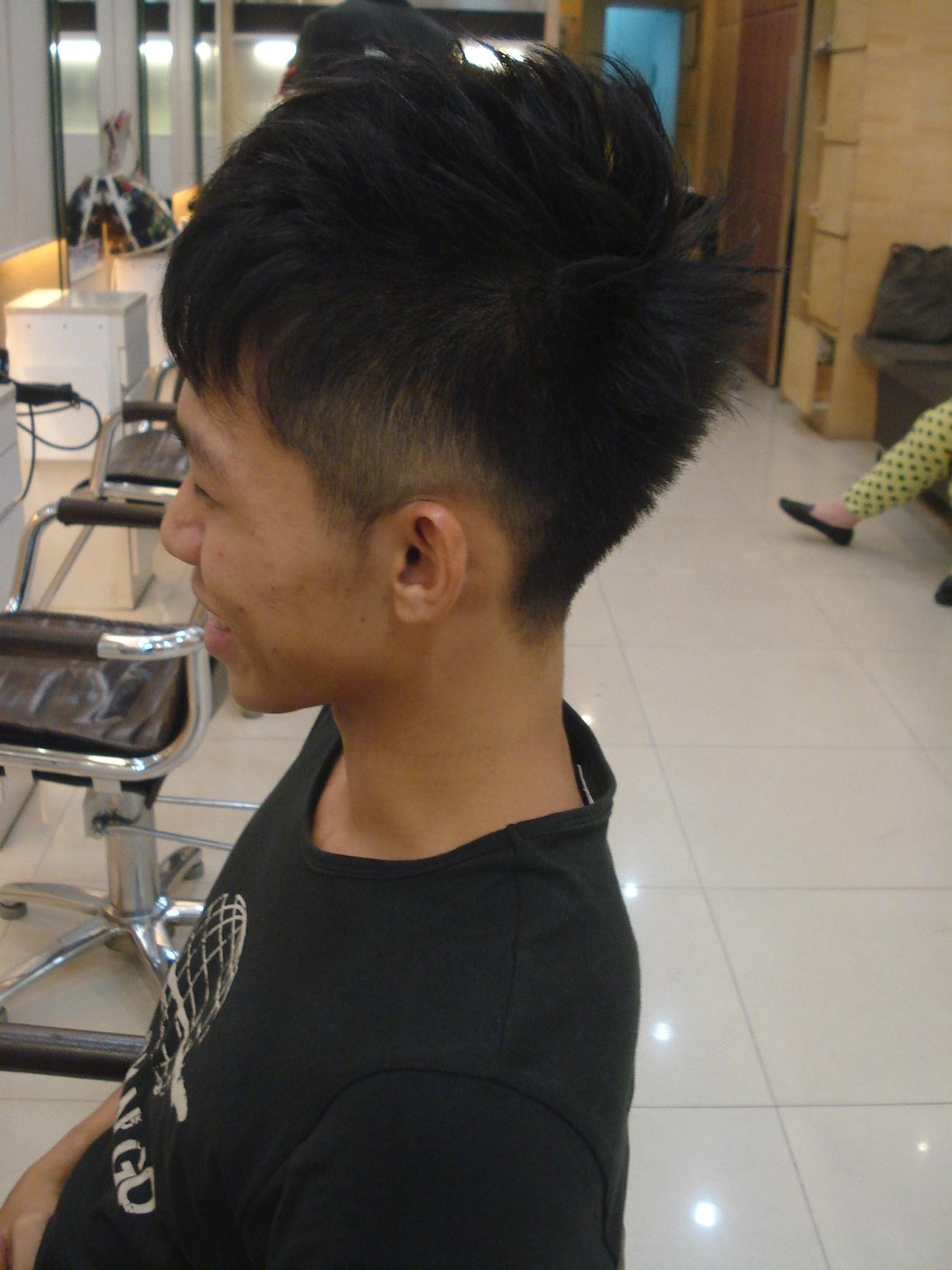 男士发型大全_男士发型大全质量比较好 网上专卖